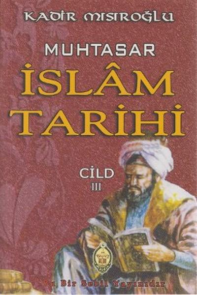 Muhtasar İslam Tarihi - Cild: 3.pdf