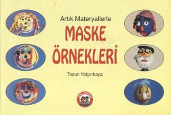 Artık Materyallerle Maske Örnekleri.pdf