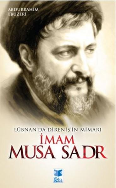 Lübnanda Direnişin Mimarı İmam Musa Sadr.pdf