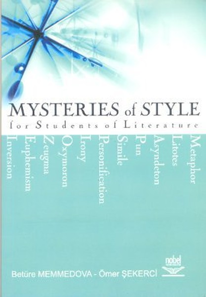 Mysteries of Style for Students of Literature.pdf