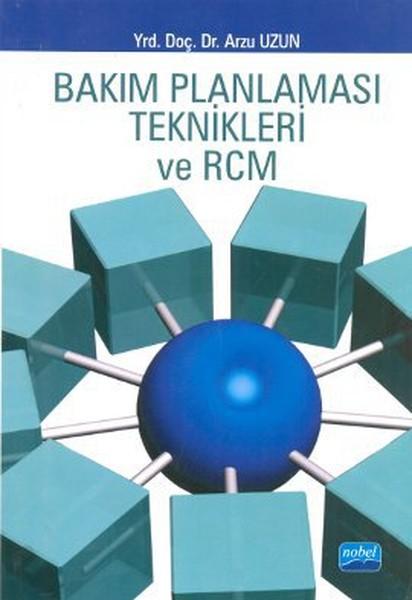Bakım Planlaması Teknikleri ve Rcm.pdf