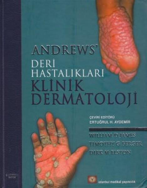 Andrews Deri Hastalıkları Klinik Dermatoloji.pdf