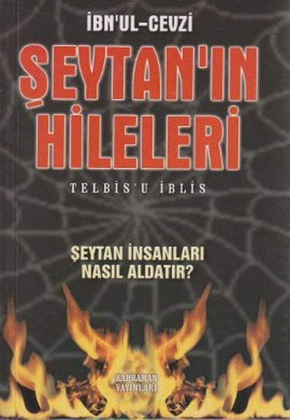 Şeytanın Hileleri - Telbisu İblis.pdf