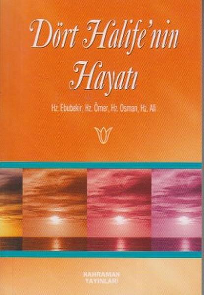 Dört Halifenin Hayatı (Cep Boy).pdf