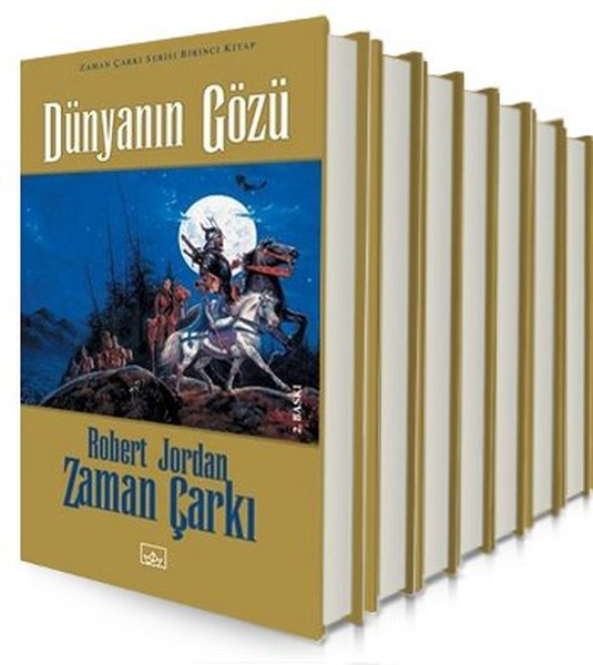 Zaman Çarkı Seti (14 Kitap Takım).pdf