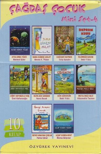 Çağdaş Çocuk Mini Set - 4 (10 Kitap Takım).pdf