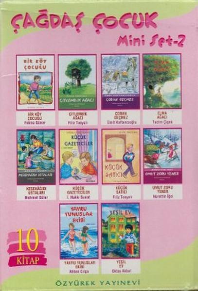 Çağdaş Çocuk Mini Set - 2 (10 Kitap Takım).pdf