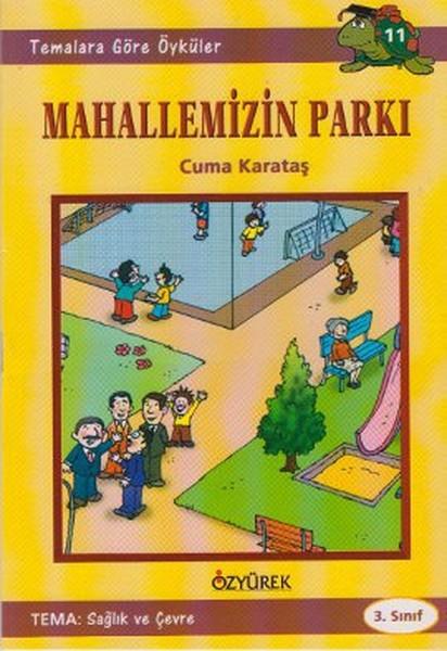 Temalara Göre Öyküler - 3. Sınıf (14 Kitap Takım).pdf