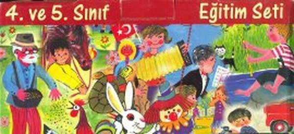 4. ve 5. Sınıf Eğitim Seti (50 Kitap Kutulu).pdf