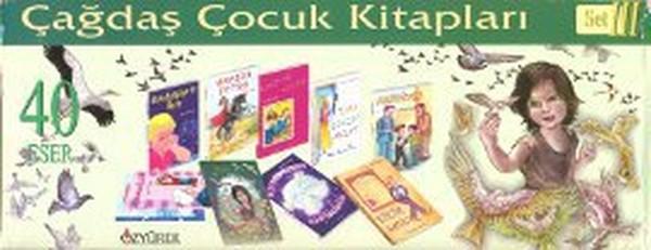 Çağdaş Çocuk Kitapları Dizisi 3 (40 Kitap Kutulu).pdf