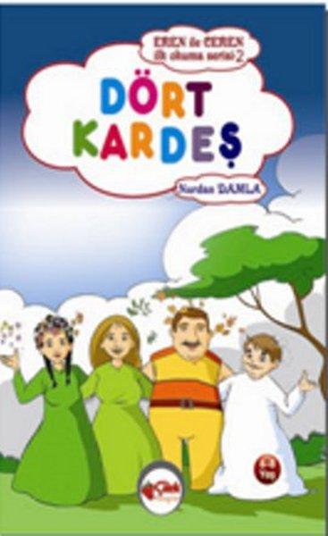 Eren ile Ceren İlk Okuma Serisi - Dört Kardeş.pdf