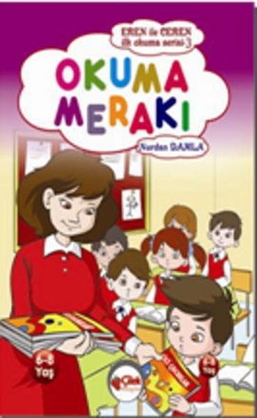Eren ile Ceren İlk Okuma Serisi - Okuma Merakı.pdf