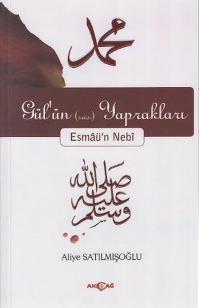 Gülün (s.a.s) Yaprakları Esmaün Nebi.pdf