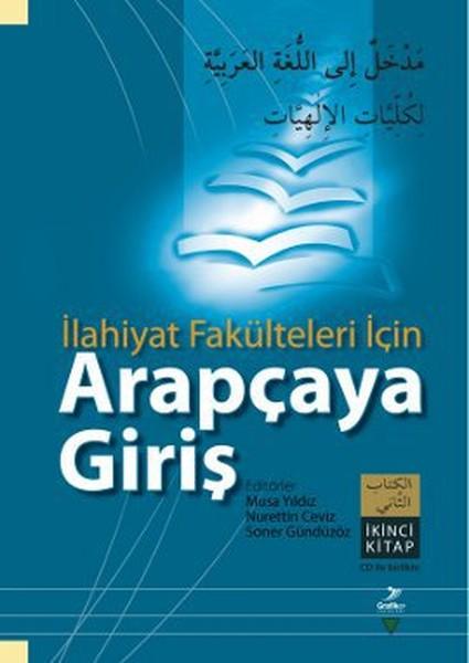 İlahiyat Fakülteleri İçin Arapçaya Giriş (İkinci Kitap).pdf
