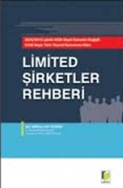 Limited Şirketler Rehberi.pdf