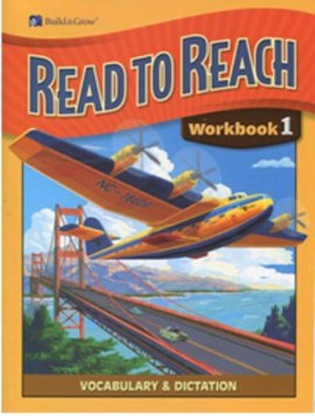 Read to Reach Workbook 1.pdf