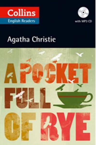 A Pocket Full of Rye + CD (Agatha Christie Readers).pdf