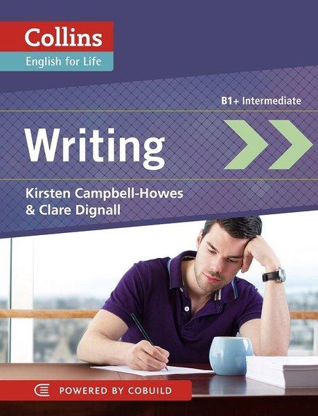 Collins English for Life Writing (B1+ Intermediate).pdf