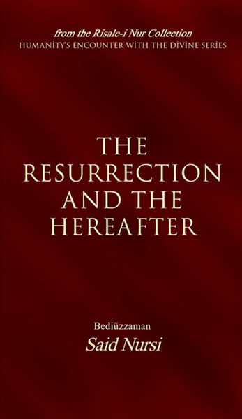 The Resurrection and the Hereafter (Ciltli).pdf