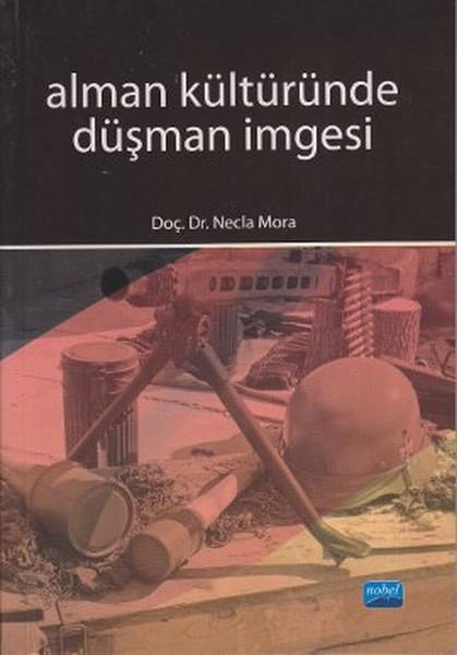 Alman Kültüründe Düşman İmgesi.pdf