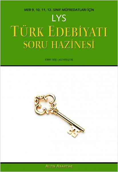 LYS Türk Edebiyatı Soru Hazinesi.pdf