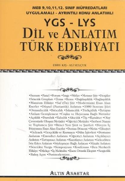 YGS - LYS Dil ve Anlatım Türk Edebiyatı.pdf