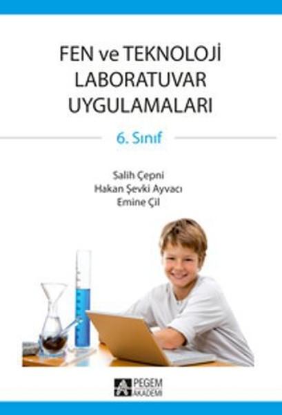 Fen ve Teknoloji Laboratuvar Uygulamaları 6. Sınıf.pdf