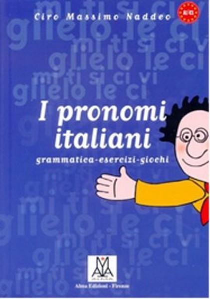 I Pronomi Italiani.pdf