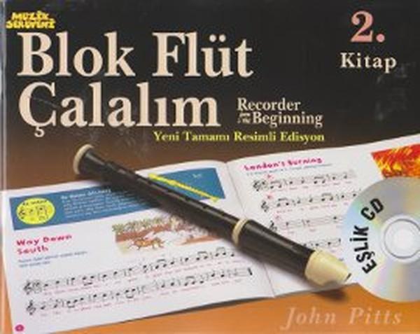 Blok Flüt Çalalım 2. Kitap.pdf