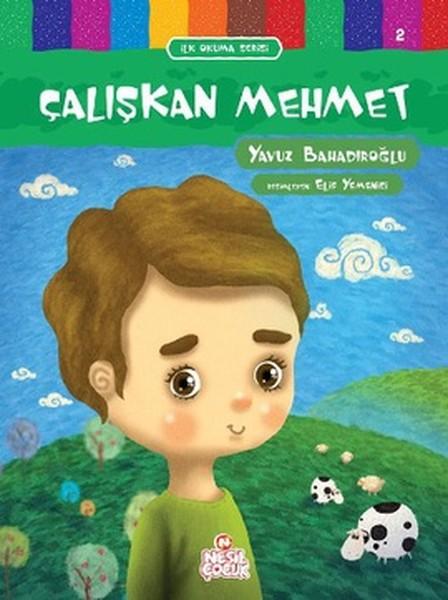 İlk Okuma Serisi - Çalışkan Mehmet.pdf