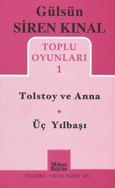 Üç Yılbaşı - Tolstoy ve Anna - Üç Yılbaşı.pdf