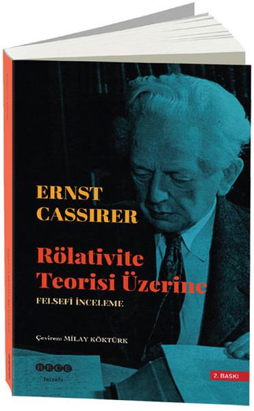 Rölativite Teorisi Üzerine.pdf