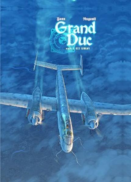 Grand Duc 1 - Gece Cadıları.pdf