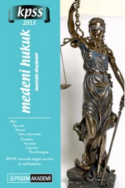 KPSS A Grubu Medeni Hukuk Konu Anlatımı 2013.pdf