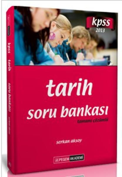 KPSS Tarih Tamamı Çözümlü Soru Bankası 2013.pdf