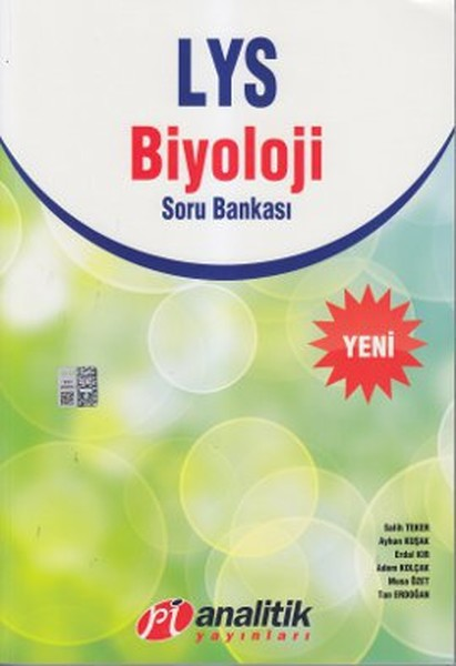 LYS Biyoloji - Soru Bankası.pdf