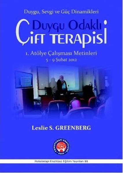 Duygu Odaklı Çift Terapisi - Duygu, Sevgi ve Güç Dinamikleri.pdf