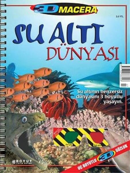 3D Çocuk Dergisi - Sualtı Dünyası.pdf