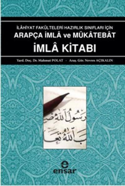 Arapça İmla ve Mükatebat İmla Kitabı.pdf