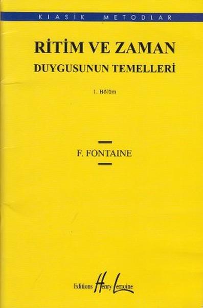 Ritim ve Zaman Duygusunun Temelleri - 1.pdf