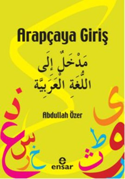 Arapçaya Giriş.pdf