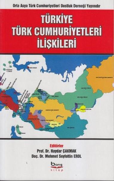 Türkiye - Türk Cumhuriyetleri İlişkileri.pdf