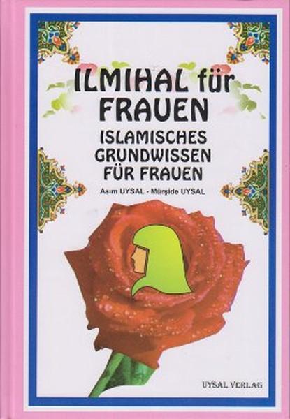Ilmihal Für Frauen Islamisches Grundwissen für Frauen.pdf