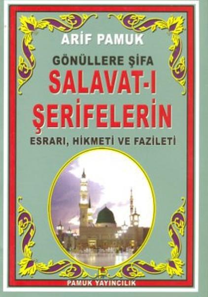 Gönüllere Şifa Salavat-ı Şerifelerin Esrarı, Hikmeti, Fazileti (Cep Boy) (Dua-95).pdf