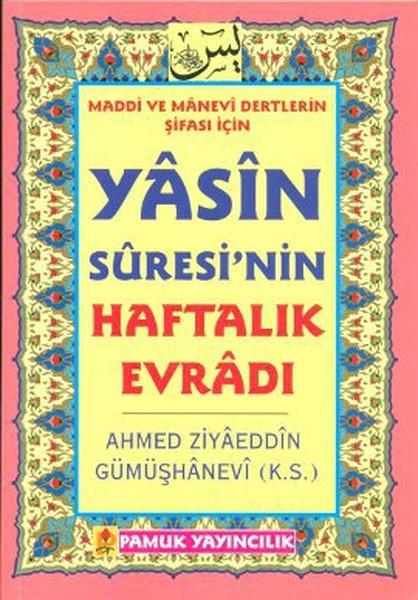 Yasin Suresinin Haftalık Evradı (Dua-89).pdf