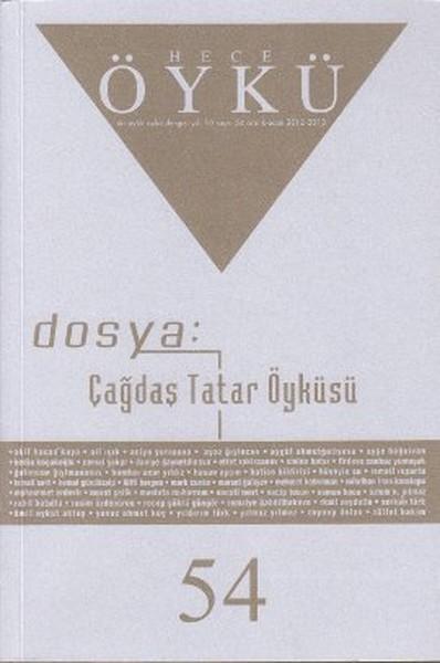 Hece Öykü Dergisi Sayı 54.pdf