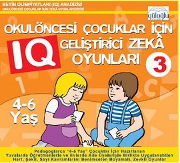 Okulöncesi Çocuklar İçin IQ Geliştirici Zeka Oyunları 3.pdf