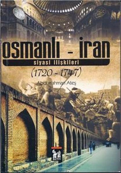 Osmanlı - İran Siyasi İlişkileri.pdf