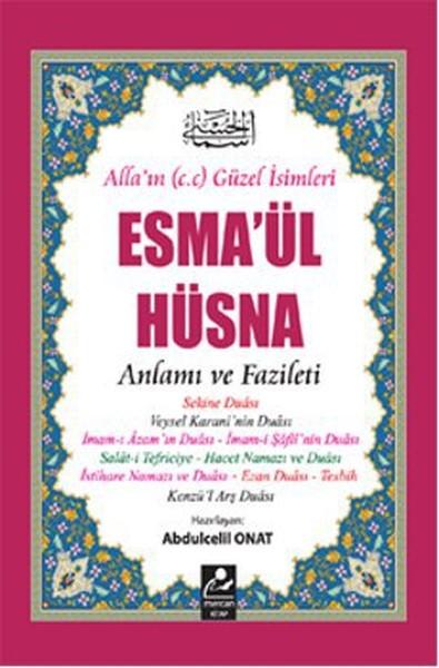 Esmaül Hüsna - Anlamı ve Fazileti.pdf