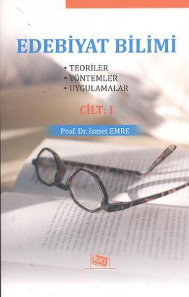 Edebiyat Bilimi Cilt: 1.pdf